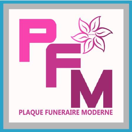 plaques funéraires modernes