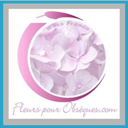 livraison fleurs deuil