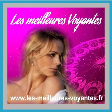 LES MEILLEURES VOYANTES