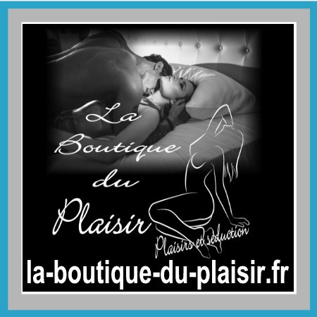 SEX-SHOP-LA BOUTIQUE DU PLAISIR